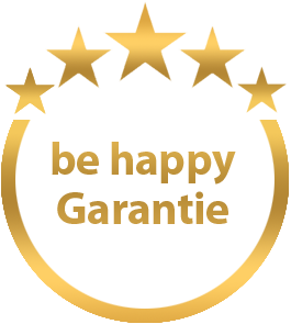 Zusatzoption be happy Garantie - Folgekostenversicherung